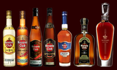 Cuba is ready to flood the U.S. market with its rums