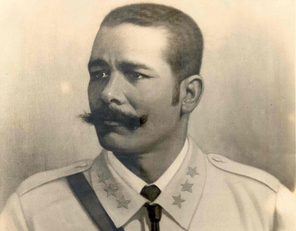 Antonio Maceo's documents to be inscribed on UNESCO's national register