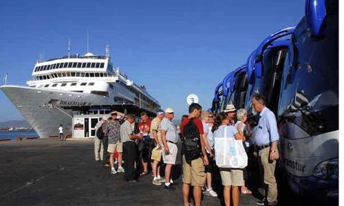 Alcanza Cuba los cuatro millones de visitantes extranjeros este 2019