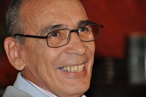 Entregan a Manolo Micler el Premio Nacional de Danza