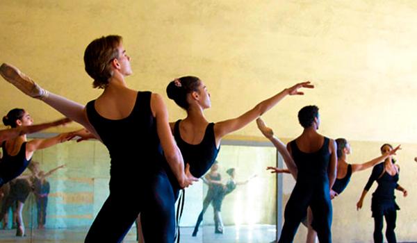 Encuentro Internacional de Academias para la enseñanza del ballet