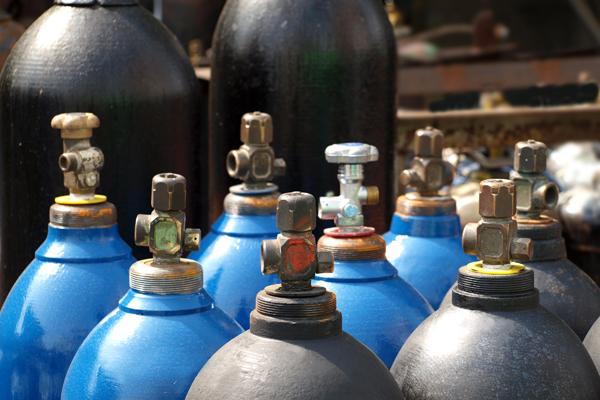 Recibirá Gases Industriales Camagüey, la condición Por las Sendas de Agramonte