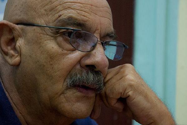 Fallece Antonio Moltó Martorell, presidente de la UPEC