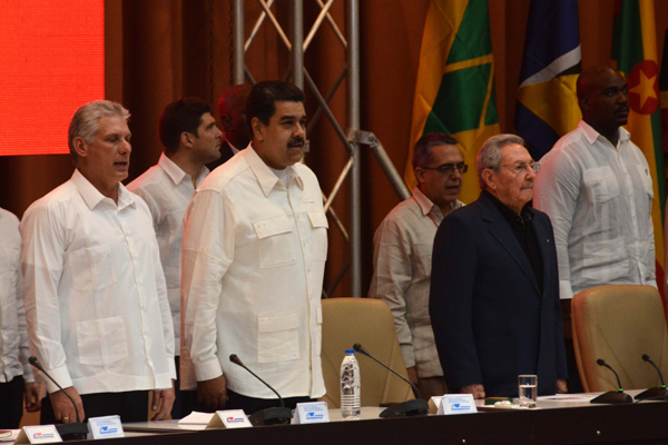 Valió la pena el camino de rebeldía, aseguró Nicolás Maduro