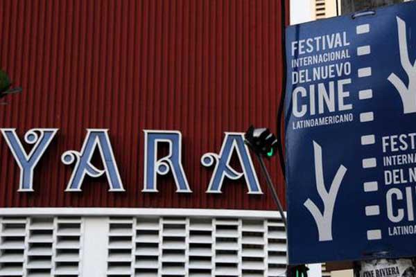 Inauguran hoy en La Habana Festival de Cine Latinoamericano