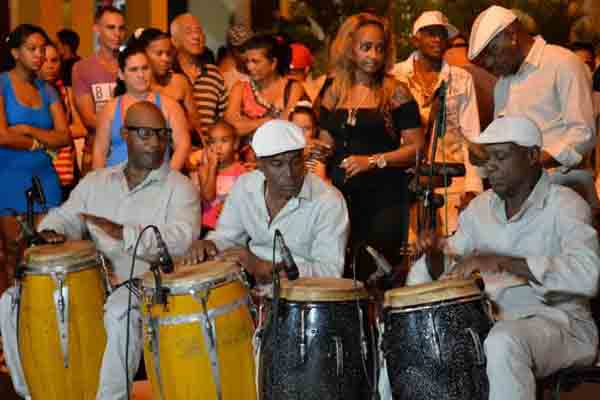 Cuba now has three Intangible Cultural Heritage of Humanity representatives