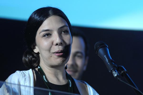 Premio Coral Especial del Jurado, en el apartado de Ópera Prima, a Matar a Jesús, de Laura Mora, de Colombia Foto: Omara García Mederos