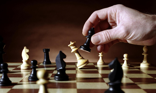 Three Camagüey´s chess player to Central zonal of the Cuban Chess Championship