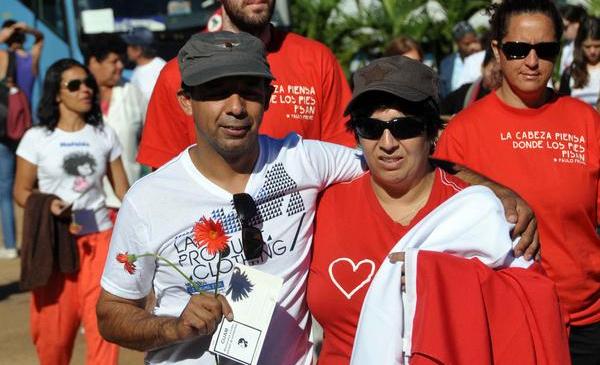 Brigada de solidaridad apoyará en Cuba tareas productivas