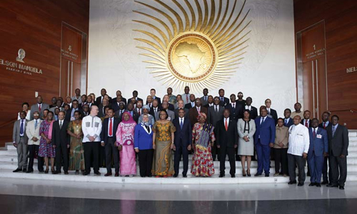 Cuba reiterates solidarity with Africa at AU Summit