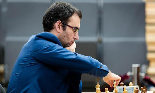 Cuban GM Dominguez finishes 10 in World Rapid Championship