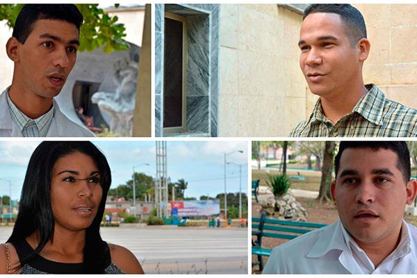 Jóvenes profesionales apoyan acuerdo migratorio entre Cuba y Estados Unidos