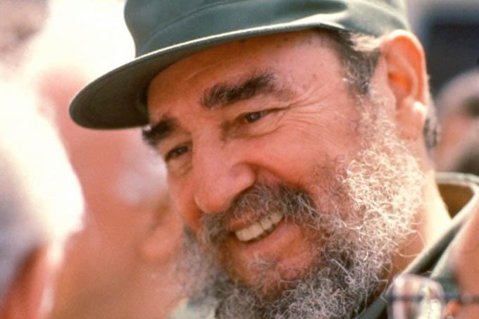 Presentan libro sobre huella de Fidel en Ecuador