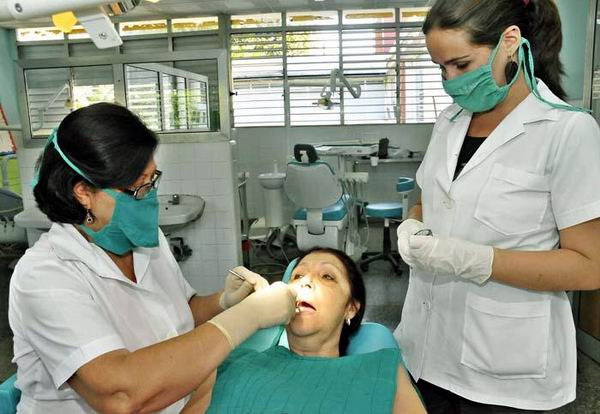 Resultado de imagen para site:www.acn.cu estomatología