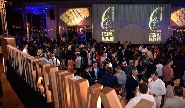 Festival del Habano reunirá a delegados de más de 50 países