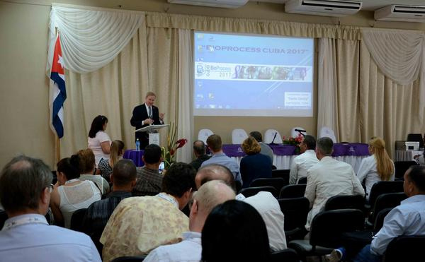 Cuba hosts Congress on Use of Biotechnology for Agricultural Development