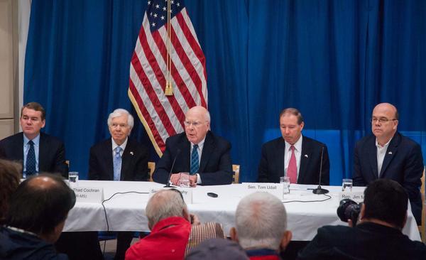 Interesados congresistas de EE.UU. en mantener vínculos con Cuba