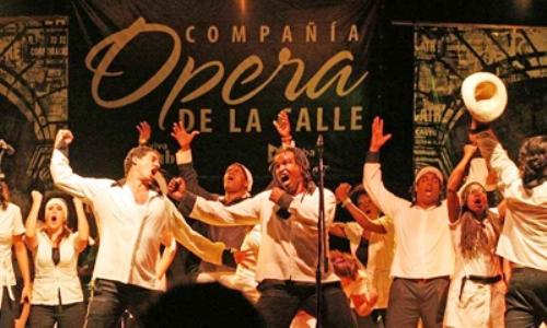 El movimiento lírico cubano tendrá su festival