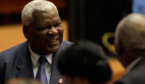 Presidente del Parlamento cubano envía mensaje a delegados de asambleas municipales de Gobierno