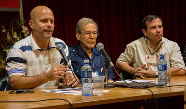 Gerardo Hernández: Fidel fue ejemplo, guía y luz para Los Cinco