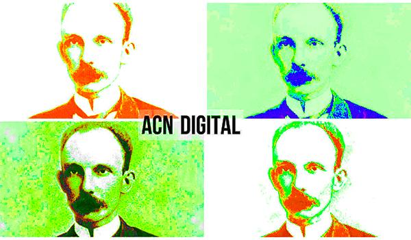 Nueva edición de Versos Libres, de José Martí, en Feria del Libro