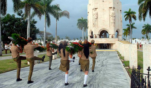 Cubans to pay homage to Marti on anniversary of Independence war