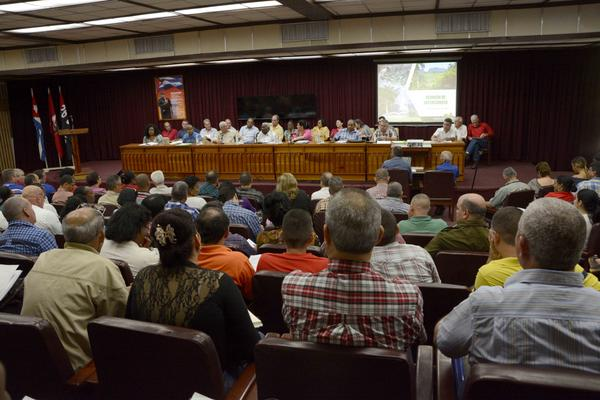 Destacan papel del ideario de Fidel en fortalecimiento del Socialismo cubano