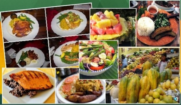 Book on the impact of US culture in Cuban cuisine at Havana Book Fair