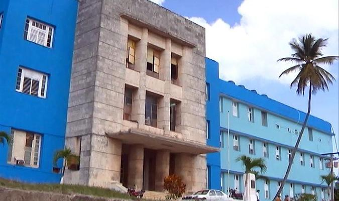Resultado de imagen para site:www.acn.cu Hospital Provincial Comandante Faustino Pérez