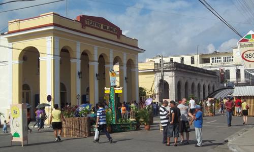Cuba promueve creación de ciudades inteligentes