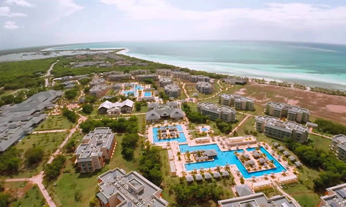 Number of Rooms Grow in Jardines del Rey