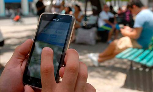 La activación de cuentas Nauta, temporales y permanentes, es una de las prestaciones de la Empresa de Telecomunicaciones de Cuba (ETECSA) más demandadas en la provincia de Camagüey, donde hasta el primer semestre de este año se han activado más de 400 mil en ambas modalidades.