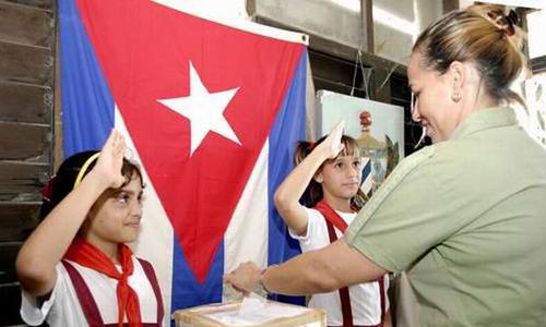 Más de 20 mil colegios participarán en los próximos comicios en Cuba