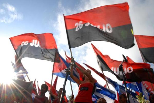 Mañana, en Pinar del Río, acto central por el Día de la Rebeldía Nacional