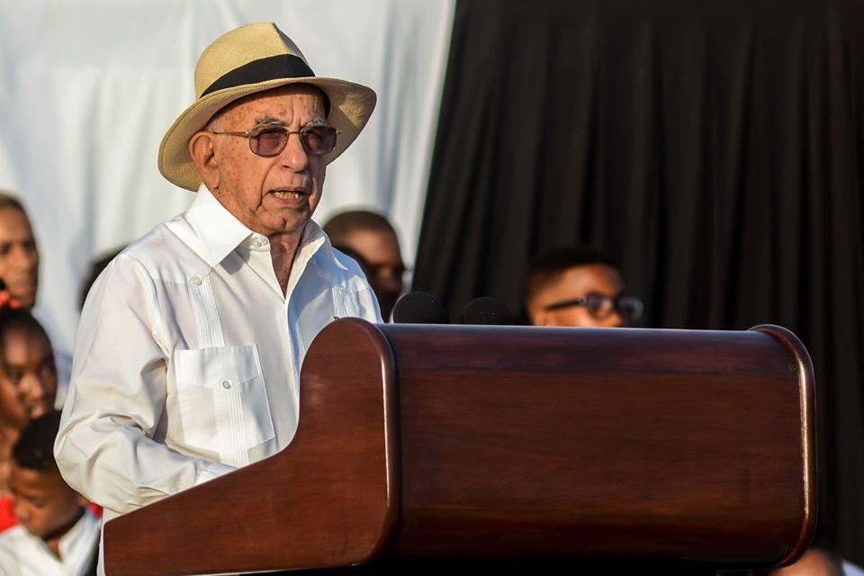Cuban VP congratulates Pinar Del Rio People