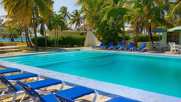 Playa O Piscina Acn