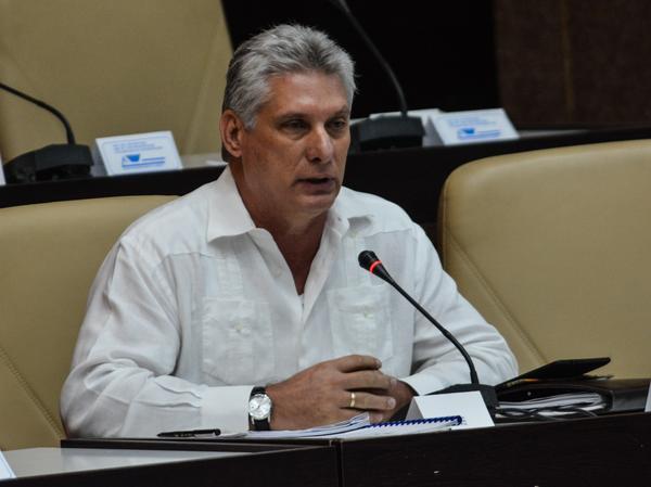 Avances en la informatización demuestran voluntad del gobierno cubano
