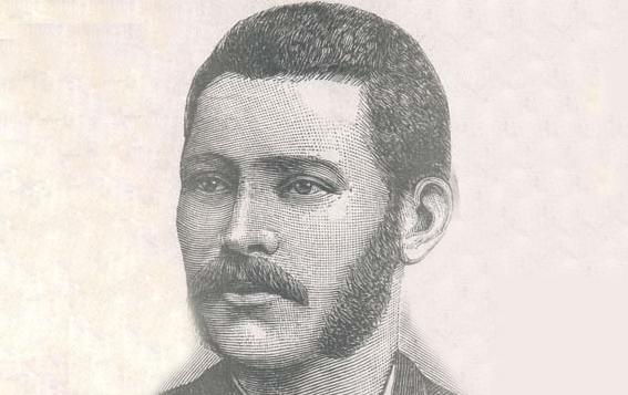 """José Maceo """"Dios de la guerra"""""""