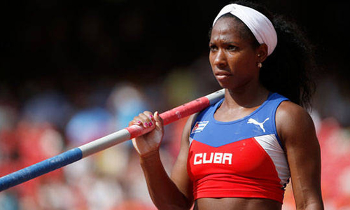 Cuba wins three medals in the Diamond League in Oslo