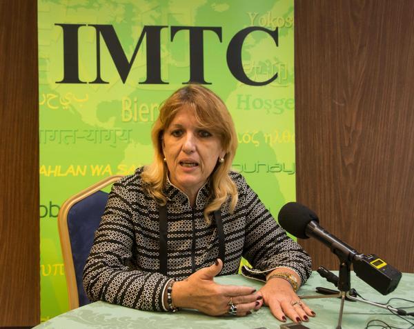 Fructífera visita de presidenta del Banco Central de Cuba a Italia