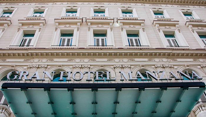 Abre en La Habana hotel de lujo cinco estrellas plus