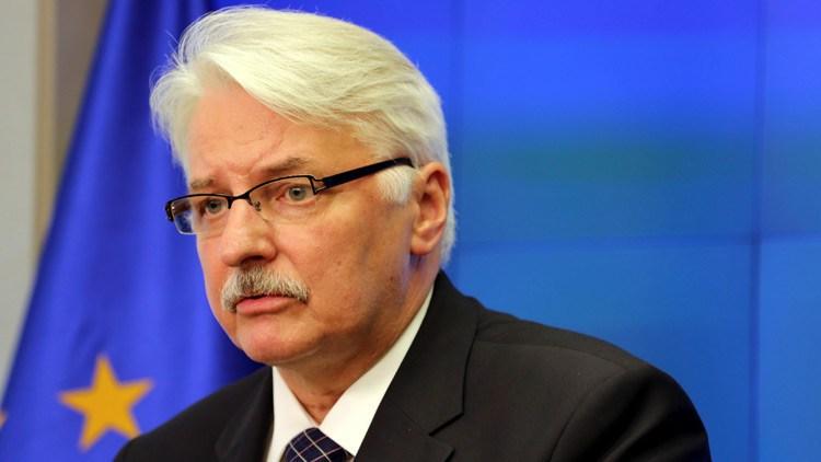 Visitará Cuba Ministro de Asuntos Exteriores de Polonia