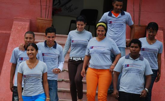 Un debate por Cuba en Consejo Nacional de Instructores de Arte