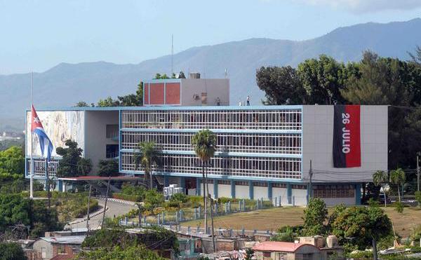 La Universidad de Oriente (UO) realiza encuentros con dirigentes de la provincia de Santiago de Cuba, principales decisores, ante la necesidad de aplicar los resultados de investigaciones y proyectos científicos de gran  impacto en la economía y la sociedad.