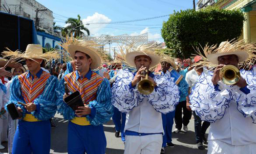 Cuba will celebrate in their squares the triumph of the Revolution