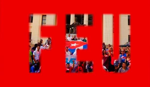 Pronunciamiento de la FEU de Cuba en solidaridad con Venezuela