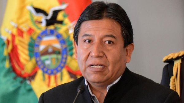 Bolivian Choquehuanca appointed as ALBA Secretary-General