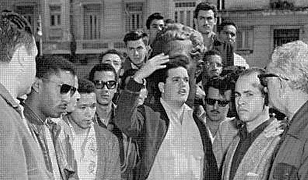 Cuban youngsters remember March 13, 1957 uprising