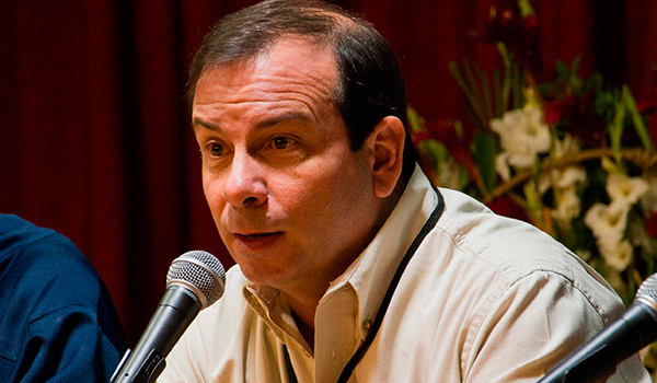 Designado Héroe Fernando González nuevo presidente del ICAP