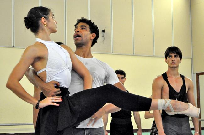 La compagnie Acosta Danza convoque une nouvelle audition